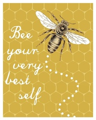 bee your very best self