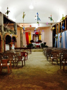 Quimixo Church