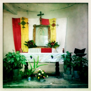 quimixto virgin of guadalupe